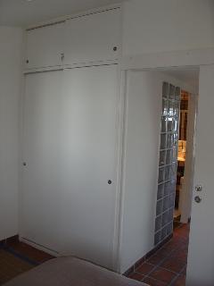 Armario empotrado dormitorio principal