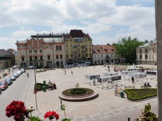 Apartment at the Szczepanski Sq. Old City Krakow