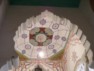 Riad Bab Doukkala, Marrakech