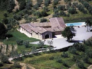 LA CORTE DI CAMPALLI, Castellina In Chianti