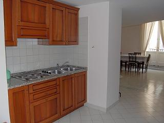 1 bedroom Apartment in Sorrento, Campania, Italy : ref 5228616