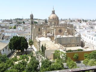 Holiday apartment in Jerez