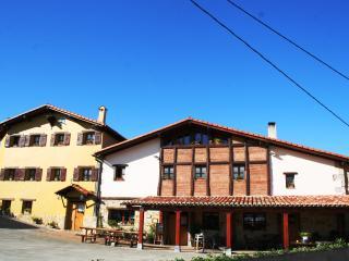 Habitaciones rurales en ca, Deba