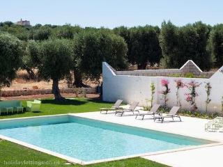Melograno: Luxury Apartments for Rent in Puglia
