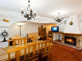 Casa Rural La Herradura de Albacete