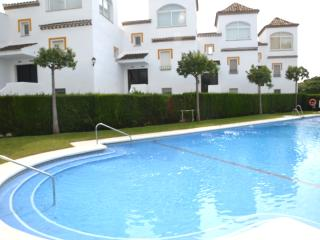 Ocean view, WiFi, TV-HD, Pool & Prk, Marbella