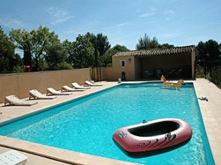 7 bedroom Villa in Beziers, Beziers, France : ref 2244607
