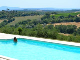 'Le Ginestre' casa-vacanze, Chianciano Terme