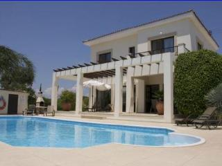 Villa Saphrini, Kouklia