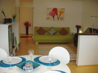 Tastefully furnished in bright and modern style