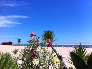 Apartam. en 1ªlinea de playa, El Portil