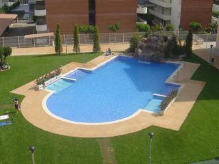 Apartamento de alto standing., La Pineda