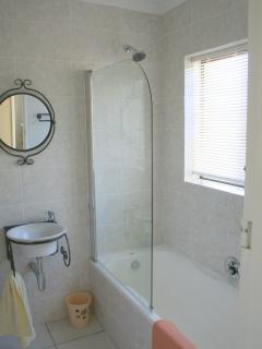Family bathroom and WC