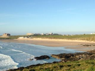 Fistral Apartment - WE ARE NOT TAKING ANY BOOKINGS DUE TO COVID- 19