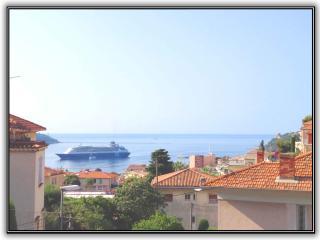 Emplacement idéal avec vue sur mer entre Nice & Monaco, Villefranche-sur-Mer