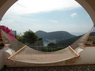 Villa Thelma Lipari Eolie
