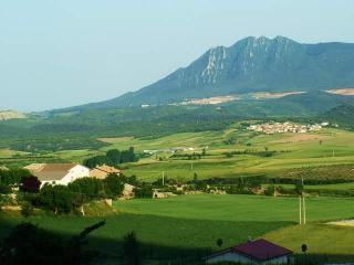 Valle de Metauten Parque Natural Sierra de Lókiz