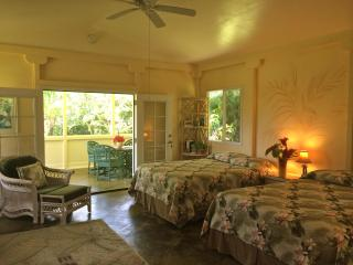 Palms Cottage, Slice of Paradise, Pahoa