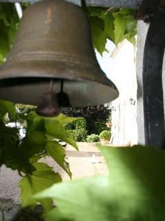 The bell of the Ostal