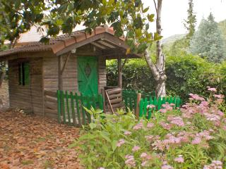 Bungalow Cerezo en plena naturaleza, Arenas de San Pedro