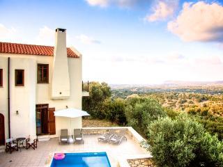 Eco house - Liostasi, Rethymnon