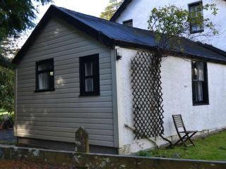 The Cabin, Achnadrish House