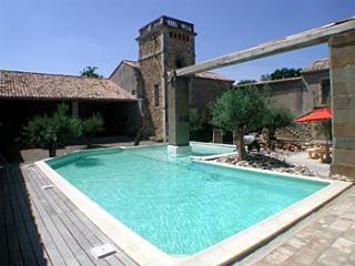 4 bedroom Villa in Puimisson, Occitania, France : ref 5247180