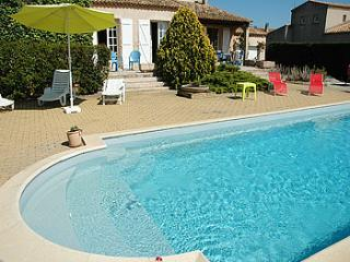 3 bedroom Villa in Bessan, Occitania, France : ref 5247183