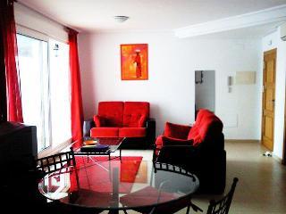 La Torre Apartamento-Los Sauces, Balsicas