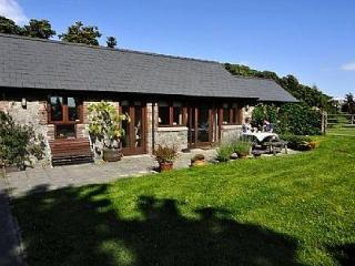 Dan-y-Graig  Cosy retreat, near Porthcawl - 46777