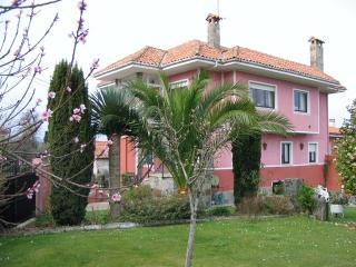 Casa familiar,  Rellayo (Cudillero)