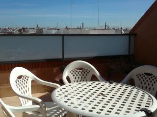Apartamento atico, Valencia