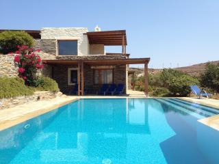Entspannung + Komfort-Resort!!! Aufenthalt in Kea, Koundouros
