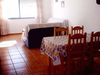 Apartamento de 2 habitaciones en Las Negras