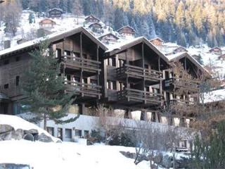 Apartment Bon Sejour LATE DEALS - 50m from lifts, Grimentz