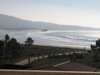 Amplio atico, terraza con vista inmejorable al mar