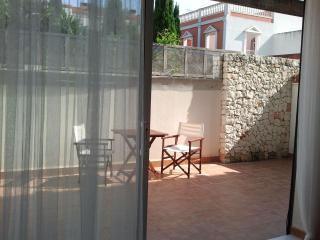 Apartamento de 1 dormitorio en Ciutadella de Menor