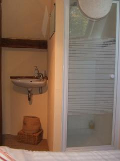 salle de eau