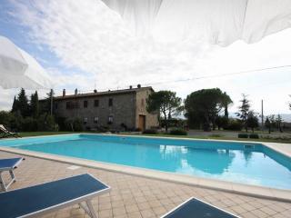 Stunning Villa near Pienza