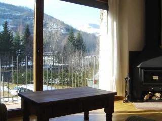Vall CAMPRODON. Ski VALLTER2000. Hipica. MolloPark