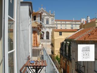 CASA ALTA, Lisbonne