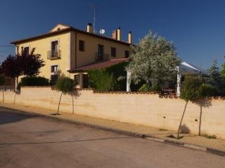 Casa Rural para 9 personas en Rioseco De Soria