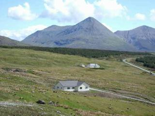 8 Crossal Self-Catering, Sligachan