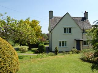 Hope Cottage, Ellastone