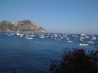 Home Holidays, Ischia Island, Serrara Fontana