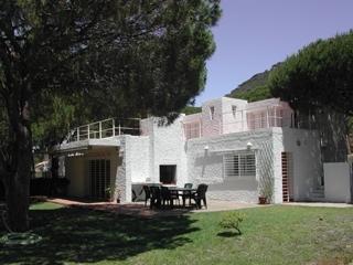 Casa El Pinar, Los Canos de Meca
