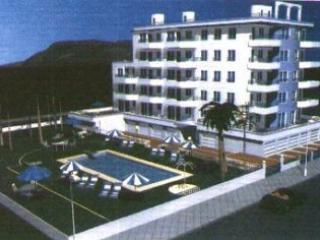 Apartamento 3h y 30 metros de terraza sector 5