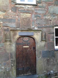 The Rhiw Goch 14th Century Inn