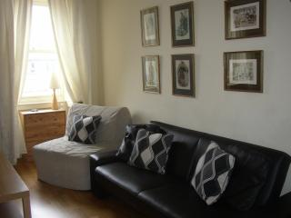 Large central apartment