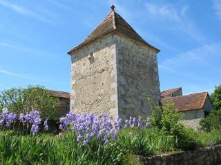 Berniès - Heart of Gascony, Pergain Taillac